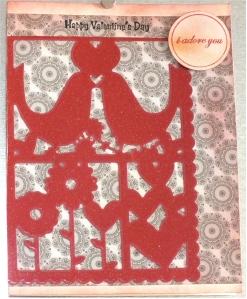 v card 3
